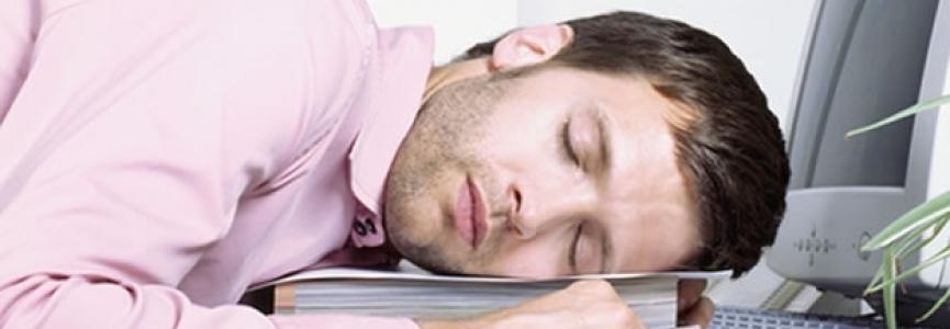 Somnolencia excesiva y narcolepsia